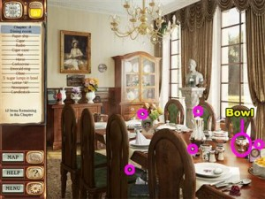 The Agatha Christie interactive mobile titles are among Interactive Rights Management's many success stories