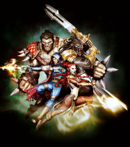 SquEnix RPG Heroes of Ruin recently made a surprise comback in eShop download title