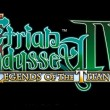 Etrian Odyssey IV: Legends of the Titan logo