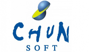 Chunsoft logo : the team behind the Pokémon Mystery Dungeon games