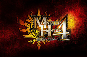 Monster-Hunter-4-Logo