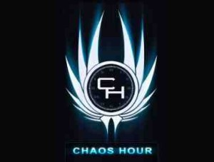 The Chaos Hour's logo