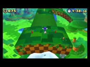 sonic lost world windy hill