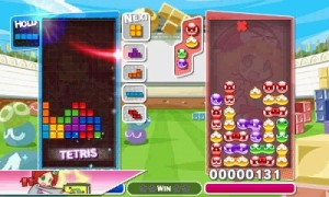 puyo tetris screenshot