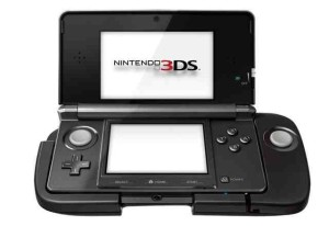Despite using it to play Monster Hunter, Nathan is scepical about the overall usefulness of his 3DS Circle Pad Pro...