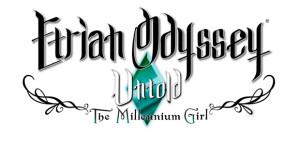 The 'Etrian Odyssey Untold: The Millennium ' logo