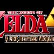 zelda 3ds logo
