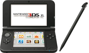 The 3DS isn't just for casual gamers...