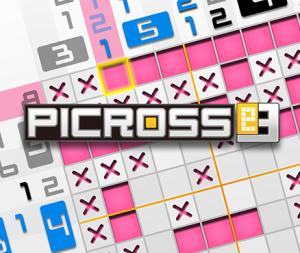Picross E3 logo