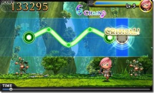 Pete has nothing but praise for Square-Enix's wonderful Theatrhythm
