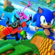 Come play Sonic Lost World (3DS version) with us!
