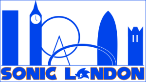 The SonicLondon logo
