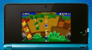 Windy Hill, the first level, might be something of a Green Hill Zone recreation... but its a good one!