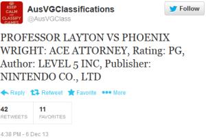 OLFC rating aalayton
