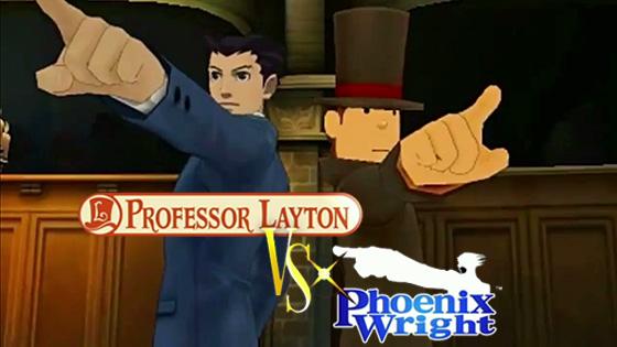 prof layton vs aa