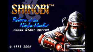 shinobi iii