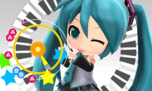 The Project Mirai franchise is aided in its popularity by adorable protagonist Hatsune Miku and her buddies