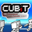 Cubit title screen