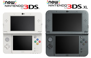 new 3ds models