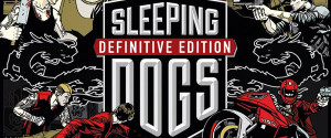 The Sleeping Dogs: Definitive Edition logo