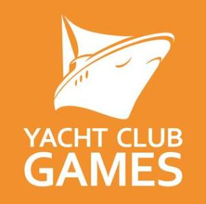 The Yacht Club Games logo