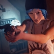 Chloe : easily one of the most intriguing video game characters we've come across this year! We cannot wait to discover more about her...