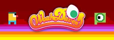Woah Dave! logo