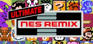 Ultimate-NES-Remix 3DS