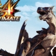 We are certainly looking forward to MH4U, oh yes we are...