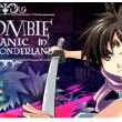 Some mighty tasty Zombie Panic in Wonderland promo art