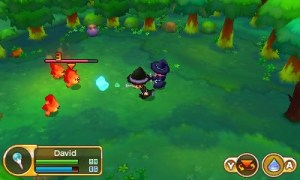 Fantasy Life has one of the best job system of any RPG we've played!