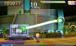 Fans of the original Theatrhythm are strongly urged not to miss its triumphant encore...
