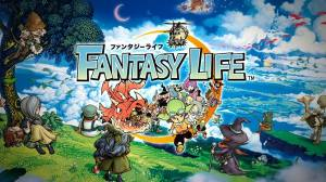 Fantasy Life fans will have a little corner all of their very own at the upcoming StreetPass London meet!