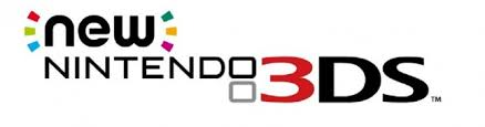 new 3ds logo