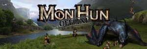 The MonHun Offline logo