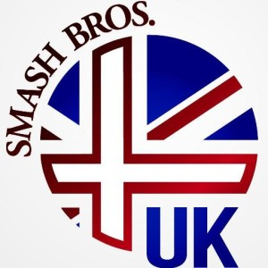 The SmashUK logo