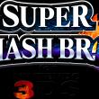 Super Smash Bros for 3DS logo