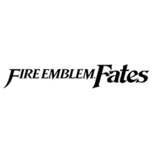 The Fire Emblem Fates logo