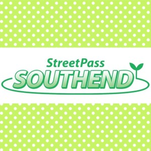 The StreetPass Southend logo