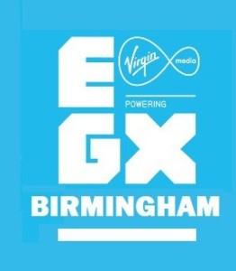 EGX15 Birmingham
