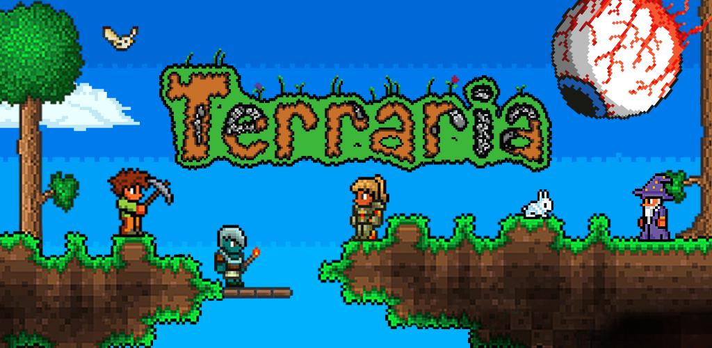 Preview: Terraria @ EGX 2015