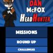 Dan McFox Main Menu