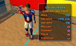 power disc slam screenshot